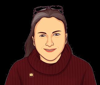 Jessica Hartman - Marketing Director