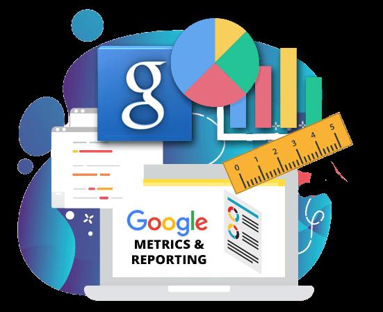 Website Metrics and Reporting Tampa