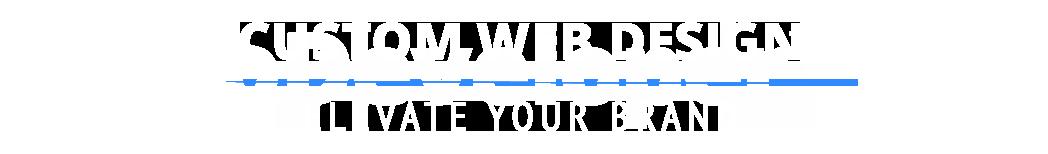 Custom Web Design Tampa