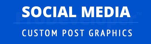 Social Media Graphic Design Tampa